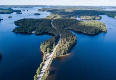 Ассоциация Озеро Сайма, новости города Лаппеенранта