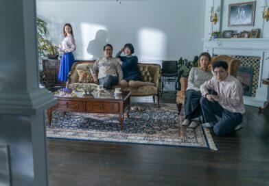 Корейский триллер «Незваный гость» от режиссёра Сон Вон Пхён будет в цифровом прокате