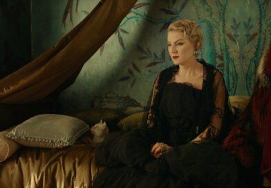 Sony Pictures выпустит в прокат фильм Ренаты Литвиновой «СЕВЕРНЫЙ ВЕТЕР» 26 ноября 2020 года