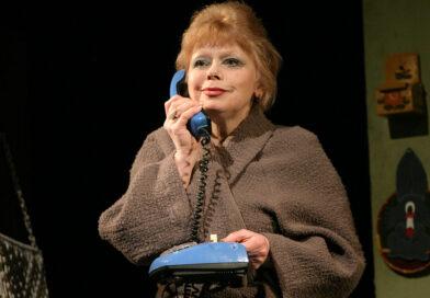 50 лет творческой деятельности Натальи Четвериковой