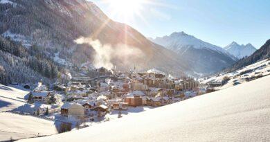 В преддверии зимнего сезона регион Пацнаун-Ишгль уделяет особое внимание стандартам здоровья и безопасности