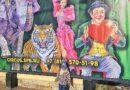 На Манежной площади появится аллея цирковых династий