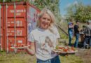 Фестиваль стендапа и барбекю «Жарить Фест»