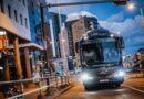 Между Петербургом и Таллином вновь будут ходить ночные автобусы Lux Express