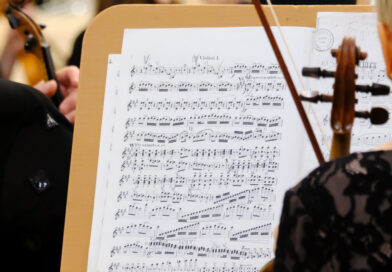 Концерт «Музыкальный час» во Дворце Белосельских-Белозерских