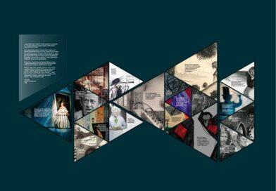 Выставка и фестиваль Шварца в театре Комедии