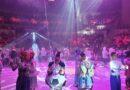 Сходили на новое шоу «Клоун» в Чинизелли