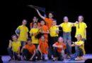 Детский театральный фестиваль «Б'АRТ'О» в ТЮЗе